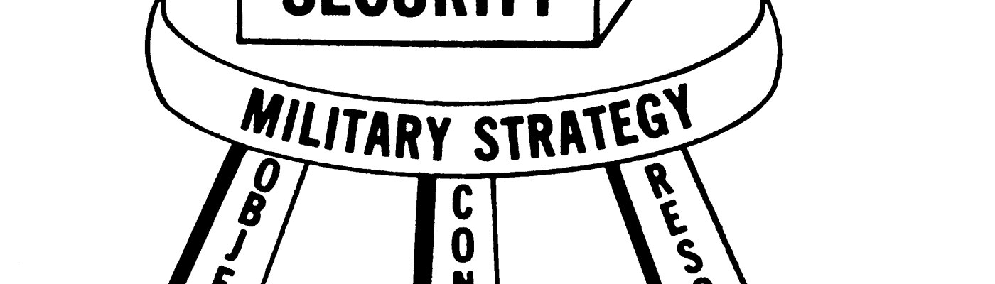 Can Strategy Be Reduced to a Formula of S = E + W + M? – Defence