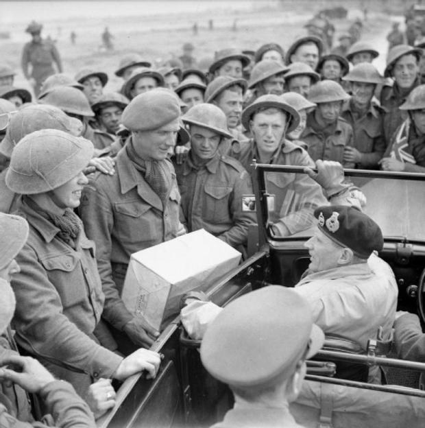 The_British_Army_in_Normandy_1944_B6934