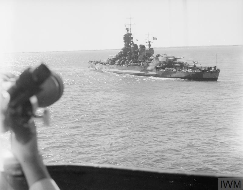 The Italian Navy And Japan Strategy And Hopes 1937 1942 Defence